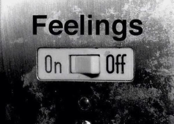 hoe uit ik mijn gevoelens