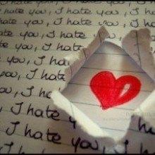 hoe denkt mijn ex over mij