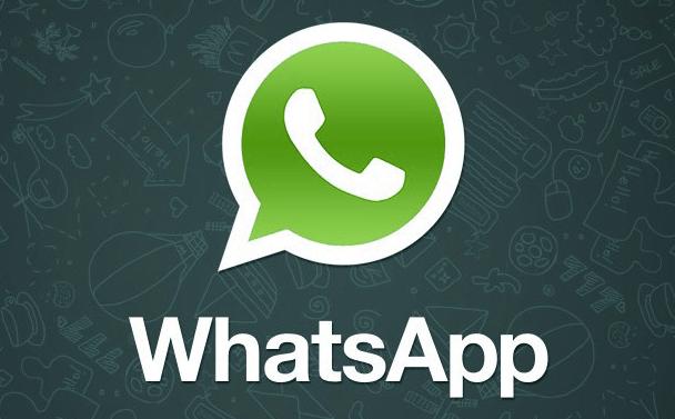 je ex op whatsapp