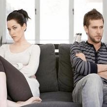 Huwelijk Gaat Kapot