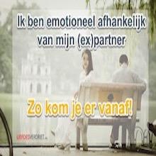emotioneel afhankelijk van mijn partner