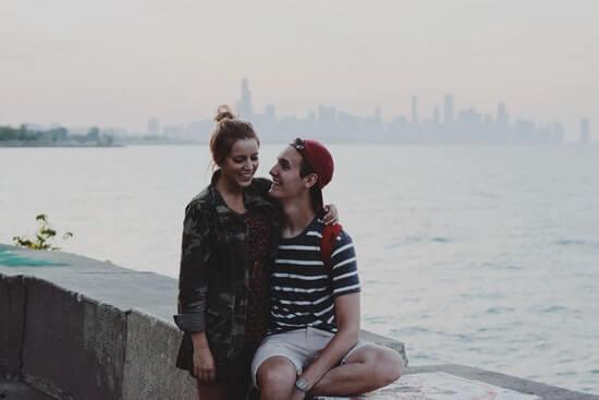 Dating anderen, terwijl in een lange afstand relatie