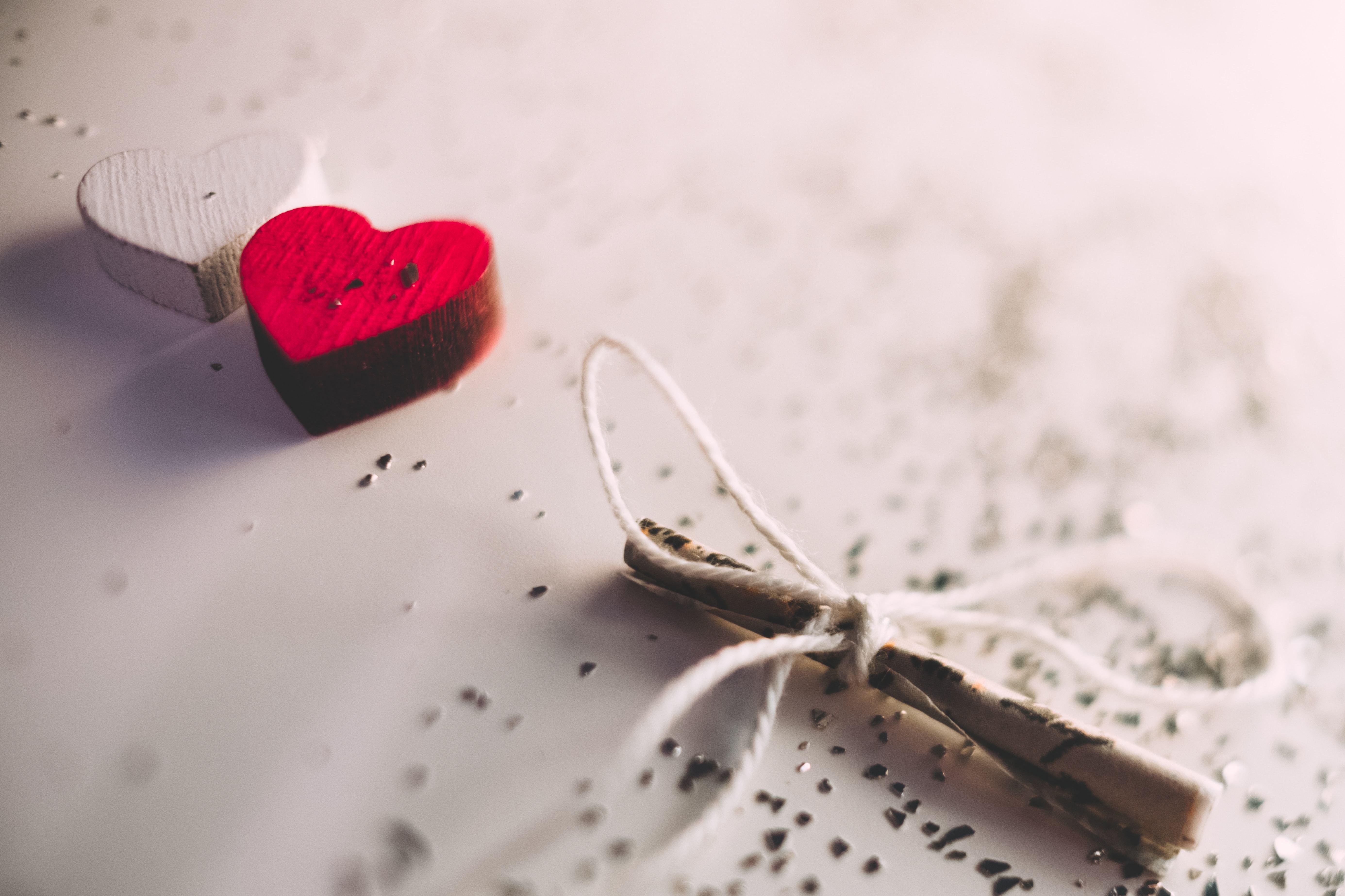 vriendschap liefde hartstocht