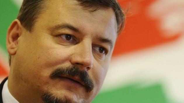 József Berényi, Foto: SITA
