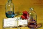 nápoj lásky