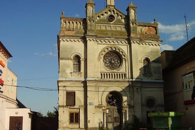 synagoga senec