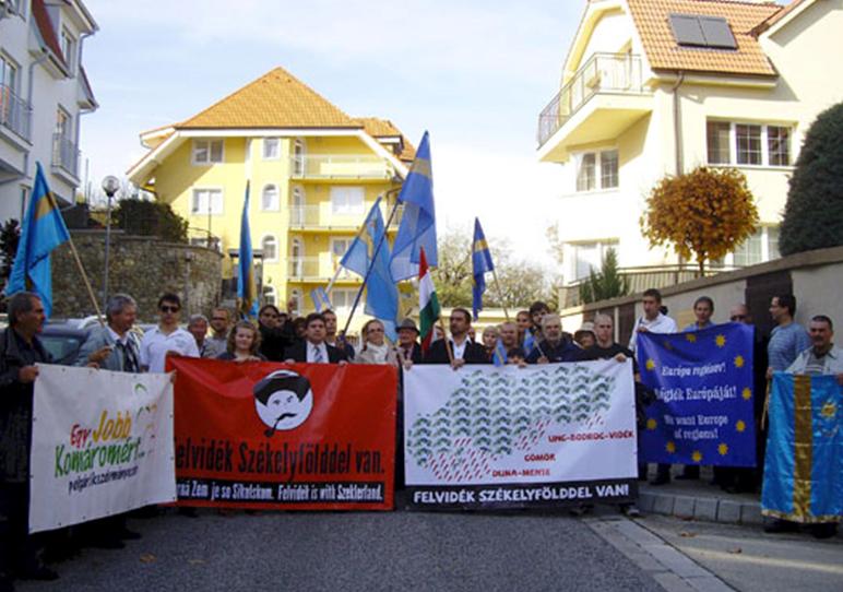 aktivisti ICS