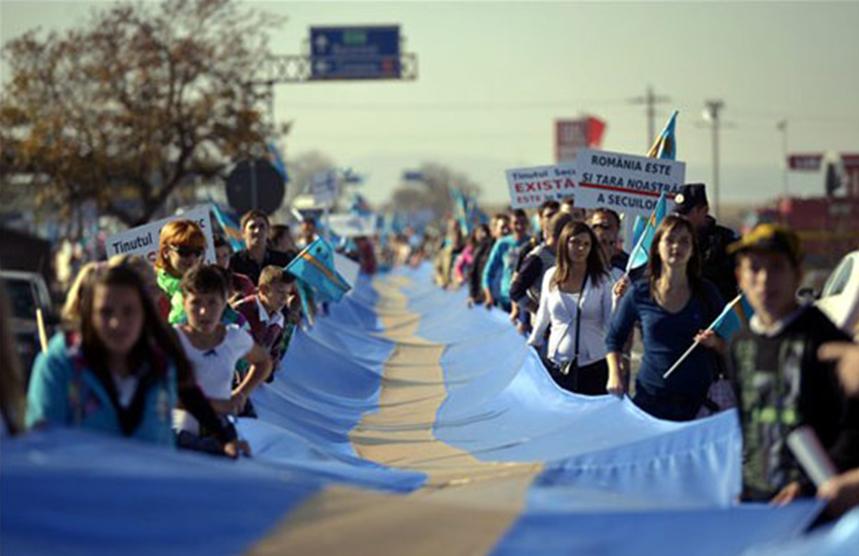 Veľký pochod Sikulov
