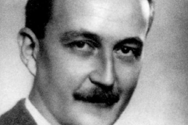 János Esterházy