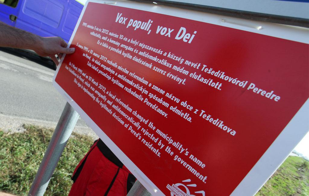 Dvojjazyčné Južné Slovensko