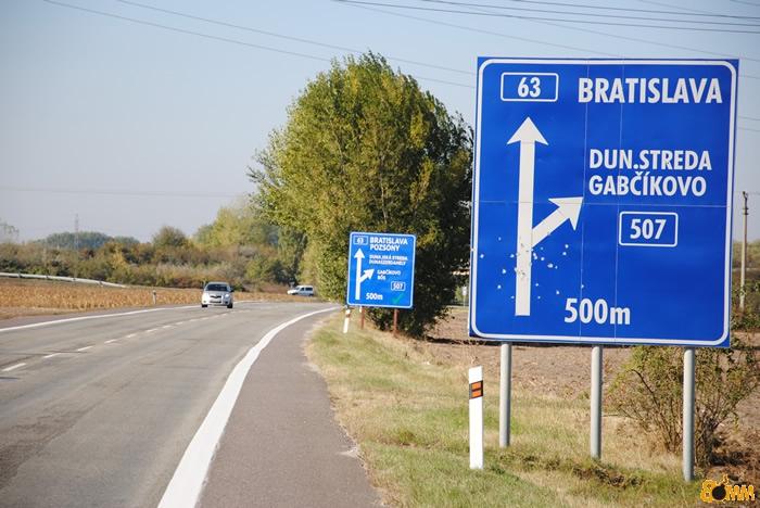 Dunajská Streda