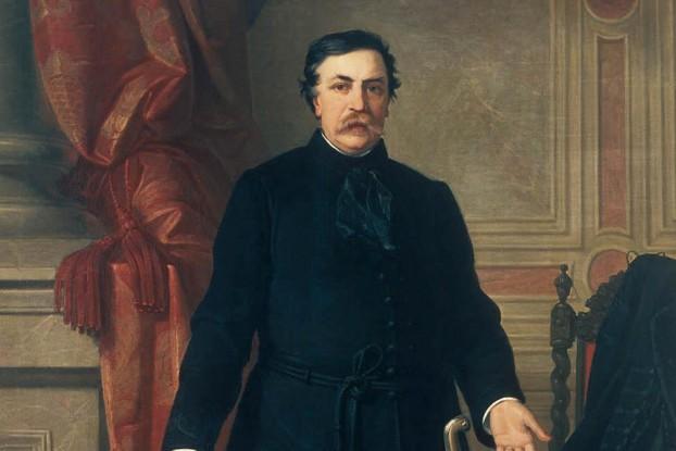 Ferenc Deák (1803 – 1876)