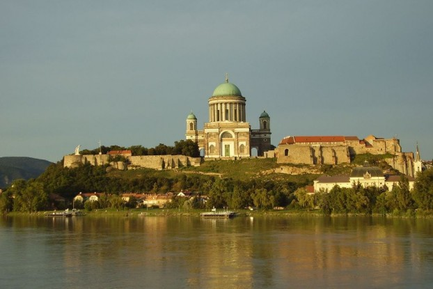 Bazilika v Ostrihome