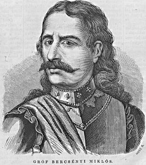 Gróf Miklós Bercsényi