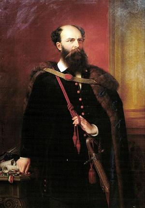 Gróf Lajos Batthyány