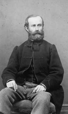 Lajos Mocsáry