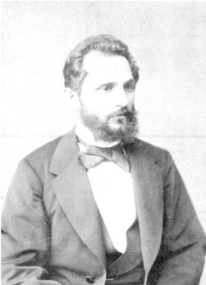 János Feketeházy - Feketeházy János