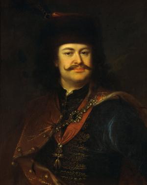 Ferenc II. Rákóczi - II. Rákóczi Ferenc
