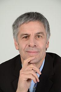Gerald Hafner
