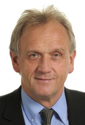 Peter Jahr