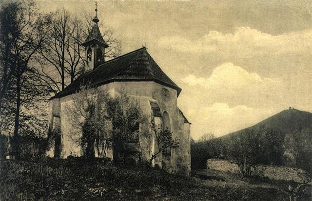 Kaplnka Ferenca II. Rákócziho vo Veľkom Šariši