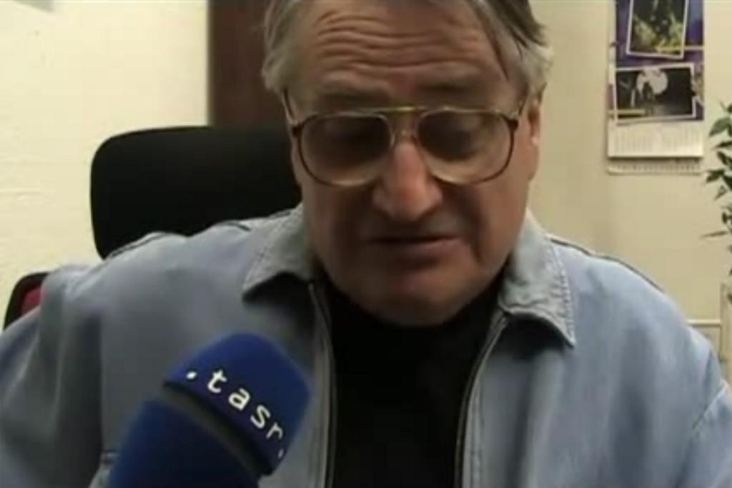 Karol Wlachovský