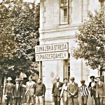 železničná stanica Dunajská streda