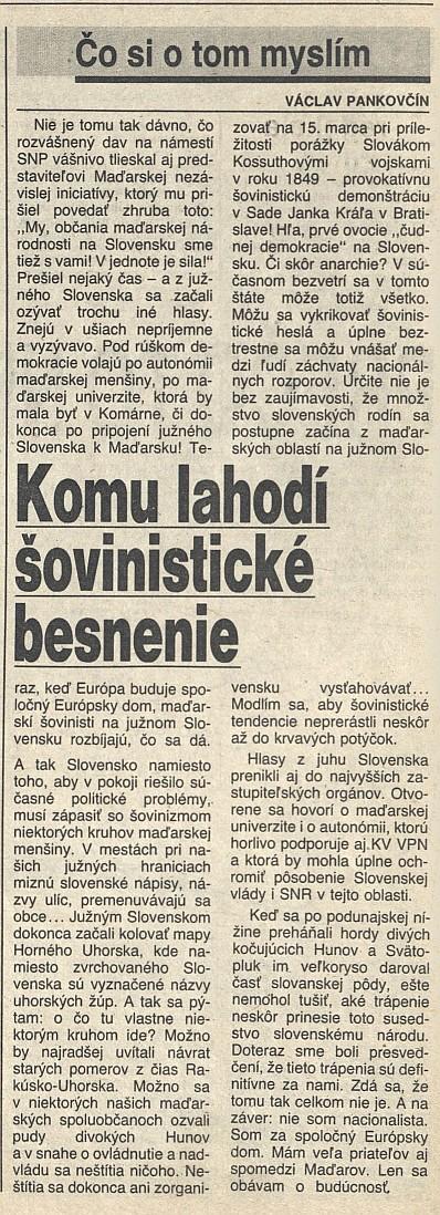 Zmena č. 11/11.03.1990