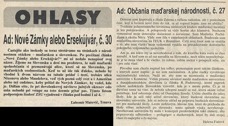 Zmena č. 19 /06.05.1990