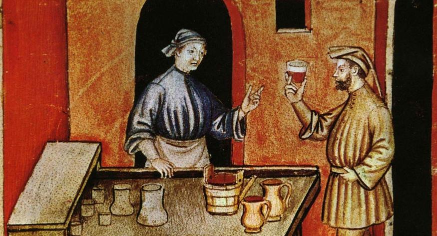 best-medieval-wine
