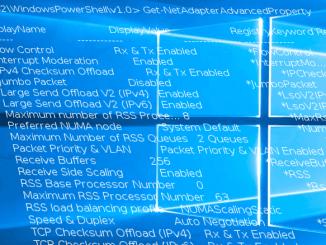 Netzwerkeinstellungen mit der Windows PowerShell vornehmen