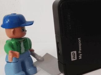 Neue Festplatte einrichten und konfigurieren unter Windows