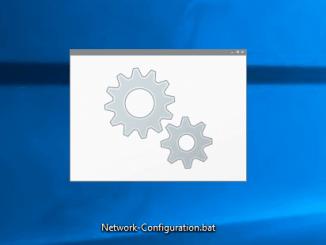 Batch-Scripting unter Windows Server und Client