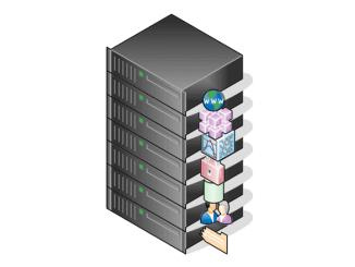 Was ist eigentlich ein Server und welche Dienste kann er anbieten?