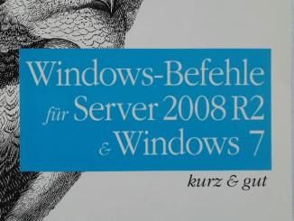 Die Windows Befehlsreferenz: Ein Muss für jeden Windows Administrator