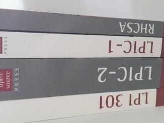 Linux Bundle: LPIC1, LPIC2, LPIC3 und RHCSA