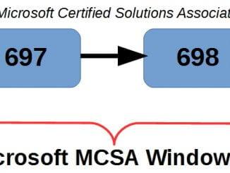 Der Weg zum MCSA Windows 10