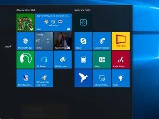 Minispiele unter Windows 10