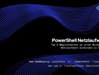 01 Thumbnail 5 Möglichkeiten Um Unter Windows Ein Netzlaufwerk Einzubinden