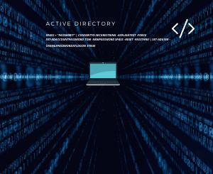 Active Directory Computer auslesen mit der PowerShell