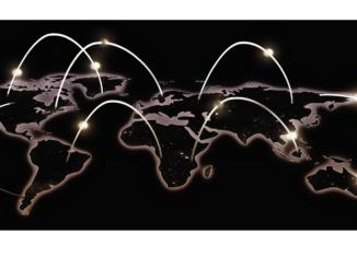 VPN Netzwerk Thumbnail