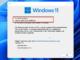 Installierte Windows 11 Version Anzeigen