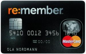 re-member kort