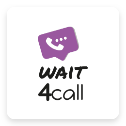logo wait4call
