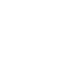 logo telepass pay