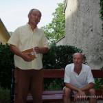 Ambrus Ferenc és Horváth Viktor