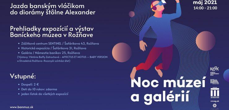 Múzeumok és Galériák Éjszakája – a Bányászati Múzeum újdonsággal várja a látogatókat