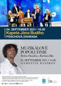 Rozsnyói Kulturális Nyár: ismert musical dallamok hangzanak fel a főtéren