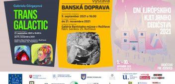 Az Európai Örökség Napok alkalmából új kiállításokkal készül a Rozsnyói Bányászati Múzeum