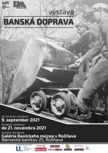 Gömöri bányászat: A kiállítás bemutatja a szállítás módjait és eszközeit